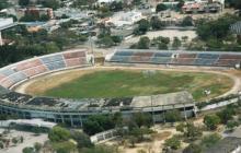 Estadio Eduardo Santos, declarado Patrimonio Deportivo y Cultural de la Nación