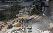 Hidroituango: Un proyecto ambicioso hecho agua
