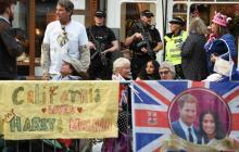 Boda real en Londres: ¿cuento de hadas o circo?