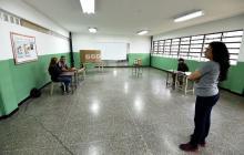 Maduro ordena movilizar votantes en medio de la alta abstención