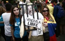 EEUU denuncia una elección ilegítima en Venezuela