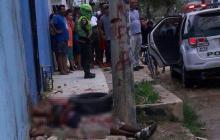 Muere presunto violador atacado a piedra en Los Almendros de Soledad