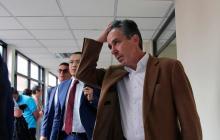 Procuraduría pide cárcel para Roberto Prieto