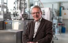 Tuomo Suntola, físico galardonado.
