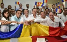 Cumbre de gobernadores costeños en Valledupar para construir Plan Estratégico Regional de la RAP