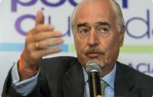 Pastrana expresó su inquietud a presidenciables sobre extradición de Santrich