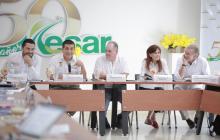 Ocad aprueba proyecto de protección costera para Tierra Bomba