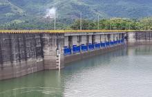 Urrá controla crecientes desde el Paramillo pero le preocupan las lluvias en la cuenca baja del Sinú