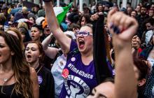 El Sí al aborto en Irlanda ganó con el 66%