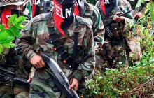Fiscalía imputa cargos a cúpula del Eln por secuestro de periodistas
