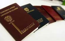 Sin visa, colombianos podrán ingresar a Moldova y Albania
