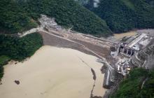 A partir de 2022 se sentiría impacto de Hidroituango en suministro de energía en el país