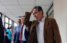 A la cárcel Roberto Prieto por el caso Odebrecht