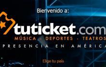 Ordenan bloqueo del portal 'Tu Ticket' por 30 días por no devolver dinero de boletas