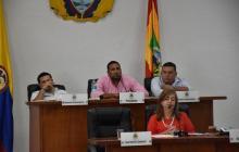 Alcalde designa a Siddys Aguirre como contralora encargada
