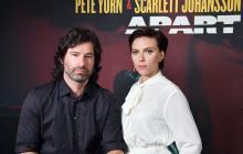 """""""No hay dónde esconderse"""": Scarlett sobre el 'Time"""