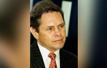 Fiscalía solicita a Interpol emitir circular azul contra Carlos Mattos