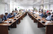 Gobernadores costeños y EPM crean canal para crisis de Hidroituango
