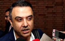 Fiscalía radica acusación contra gobernador de Córdoba por 'cartel de la hemofilia'