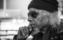 Muere Jalal Mansur, 'el abuelo del rap'