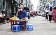 Anthony Bourdain y su filme contra el desperdicio de alimentos