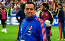 Médico de la Selección Colombia explica la lesión de Frank Fabra