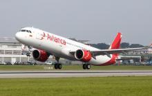 Avianca estudia cancelación y reprogramación de vuelos