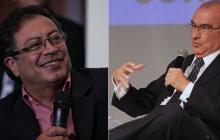 El próximo domingo 17 de junior se conocerá el nombre del nuevo presidente de Colombia.