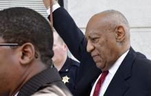 Cosby, a la espera de su sentencia, cambia otra vez de abogado
