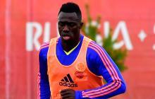 Aire fresco en la defensa de la Selección Colombia