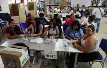 """""""Voten antes del partido de Brasil"""", la curiosa recomendación del alcalde samario"""