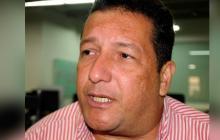 El ex mandatario Luis Enrique Gómez Issa, capturado en la mañana de este domingo.