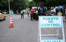 67% de los vehículos en Valledupar anda sin Soat