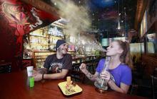 En Canadá el uso de marihuana recreativa será a partir del 17 de octubre