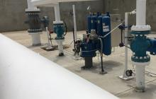 Este viernes podría terminar reparación de gasoducto: TGI