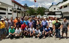 """Consulado en Caracas cuestiona """"mutismo oficial"""" de Venezuela por colombianos presos"""