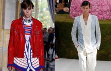 La moda masculina según París