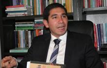 Este lunes comienza la judicialización en EEUU del exfiscal Luis Gustavo Moreno