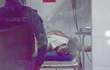 La 'Bestia del Matadero' intentó suicidarse en La Tramacúa