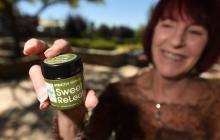 Crece el uso de cannabis en personas de la tercera edad en EEUU