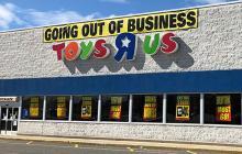 Toys 'R' Us, fin de una era de la juguetería en Estados Unidos