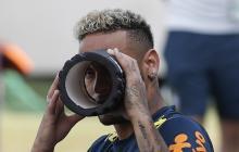 Brasil enfoca su mirada en cuartos