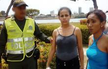 Desarticulan en Cartagena banda de atracadores integrada por venezolanos