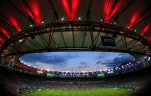 Habrá una sorpresa en la final del Mundial