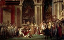 El nuevo recorrido  del museo  del Louvre