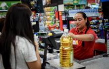 El consumo de los hogares de Colombia se recupera: Kantar