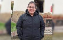 Deyania Ballestas, docente amenazada.