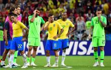 Sudamérica se queda sin representantes en el Mundial