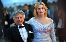 Esposa de Polanski rechaza incorporarse en los Oscar