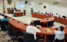 Por segunda ocasión, secretario de Tránsito no asiste a cita en el Concejo
